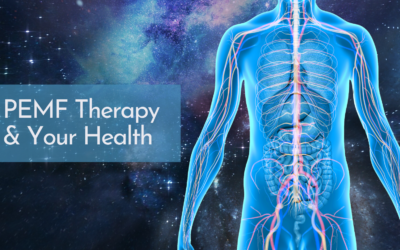 PEMF Therapy & Your Health