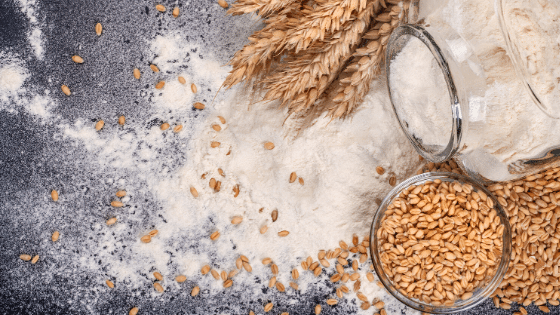 resistant starches grains and health
